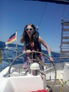 Sail Practice